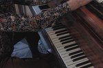 How To Get Marker Off Of Piano Keys Ehow