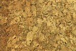 Types Of Cork Flooring Ehow