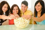 electric popcorn popper instructions