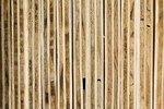 How to apply wood veneer to a door ehow for Repair wood veneer exterior door