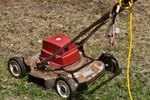 How To Convert A Lawn Mower To A Shredder Ehow