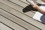 How To Repair A Weathered Split Deck Ehow
