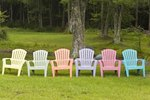 How To Clean White Plastic Outdoor Furniture Ehow