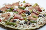 How To Cook Frozen Dominos Pizza