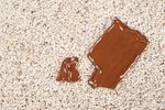 How To Clean Up Chocolate Milk Spilled On The Carpet Ehow
