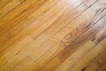 What Can You Use To Get Wax Buildup Off Your Wood Floors