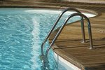 How to use regular bleach to shock my pool ehow - Can i use clorox in my swimming pool ...