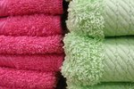 Cotton Towels Vs Turkish Towels With Pictures Ehow