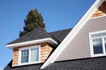 How To Remove Black Streaks From Shingles Ehow