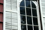 How To Build Decorative Exterior Shutters Ehow