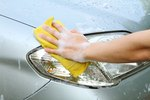 How To Remove Scratches From Plastic Headlights Ehow
