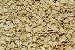 Nutrients in Oats for Horses
