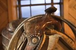 How to Tie an Off Billet on a Western Saddle