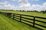 How to Install Horse Fencing