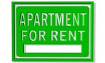 What Kind of Fees Can You Expect With Bad Credit & Renting an Apartment?