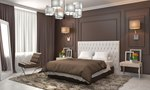 Bedroom Color Themes With Earth Tones