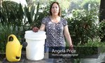 How to Use & Dilute Compost Tea