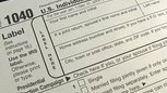 IRS Income Tax Questions