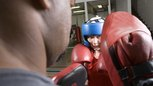 How to Become a Boxing Coach