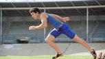 What Muscles Are Used to Extend the Hip Flexors in Sprinting?