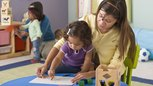 How Much Money Does a Daycare Provider Make?