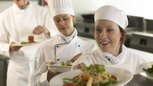 What Are the Job Titles of Restaurant Staff?