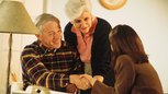 Business Ideas That Help the Elderly Population