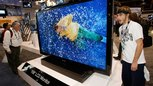 How to Upgrade the Firmware on a Sharp Aquos TV