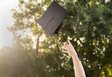 How to Photograph a Graduation Ceremony