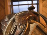 Step By Step Instructions On How To Saddle A Horse Western