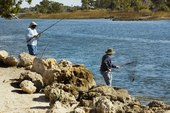 How to Fish for Salmon on the Sacramento River