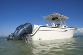 How to Determine the Outboard Motor Size for Your Boat