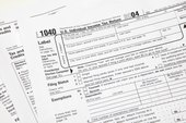 How to Estimate Tax Refunds Without W-2's