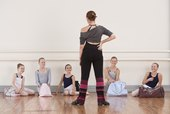 What Is the Education Needed for Dance Teachers?