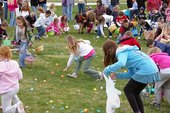 Christian Meaning of Easter Egg Hunt