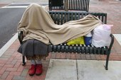 List of Homeless Shelters in the Stockton, California, Area