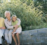 A power of attorney allows grandparents to care for your child while they're away.
