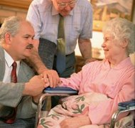 Physical disability should not prevent granting a power of attorney.