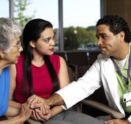 Living wills help a family comply with your medical care wishes.