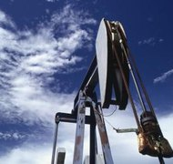 Rights to underground oil deposits are considered mineral rights.
