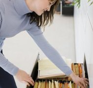 Organized LLC files let you focus on building business and serving customers.