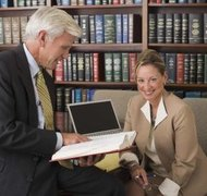 It is best to consult a lawyer when preparing your will.