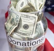 Donors to Alabama nonprofits can receive federal and state tax exemptions.