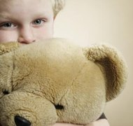 Sole custody arrangements are often stressful for children.