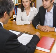 Quitclaim deeds are used in divorce settlements to transfer property.