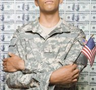 State courts can make service members pay alimony like civilians.
