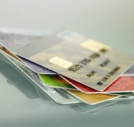Credit card charges made close to filing might not be discharged.