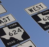 LLCs must have a street address that will be registered with the Texas Secretary of State.