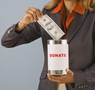 Many nonprofits dissolve once their purposes are fulfilled.