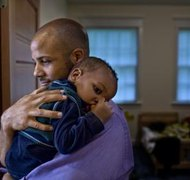 State courts can help a father establish his paternity rights.